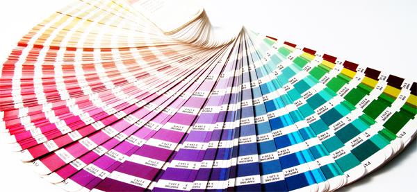 Kleuren voor je interieur