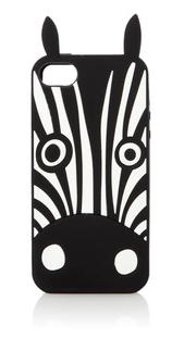 Zebra hoesje
