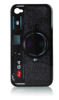Camera hoesje