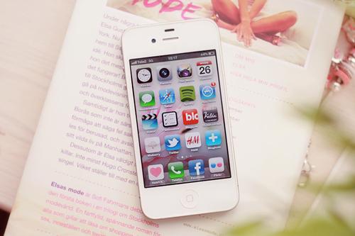 iphone wit