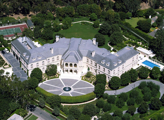 Duurste huizen ter wereld wegzwijmel materiaal - Het mooiste huis ter wereld ...