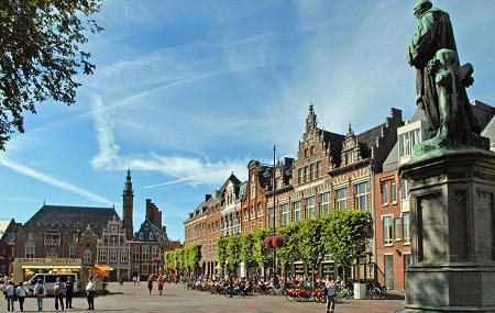 De leukste shopsteden van nederland for Koopzondag groningen